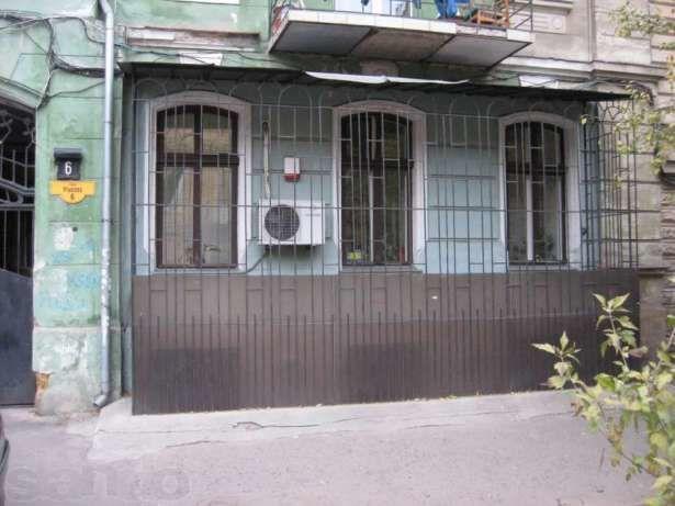 Фасад. 2 уровня.Жуковского/ Преображенская.Под бизнес.