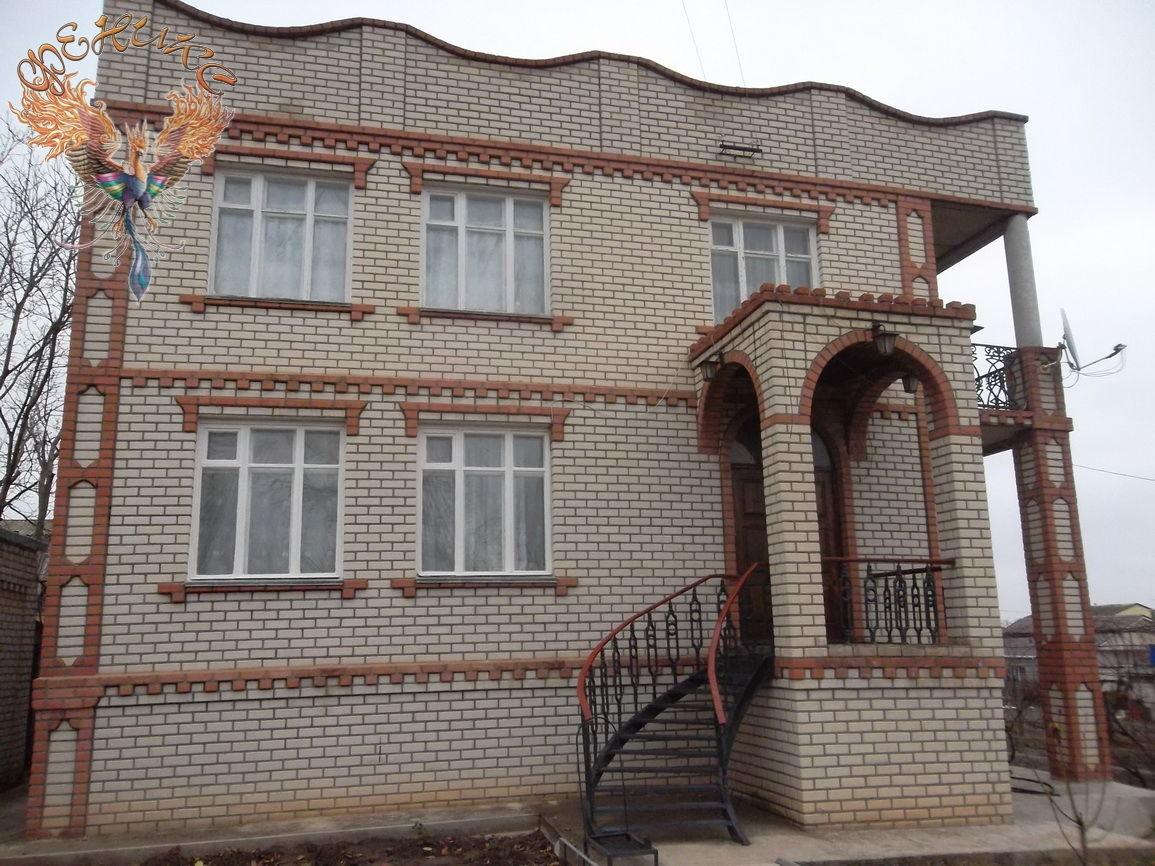 """Продам """"Дом"""" 2-х эт, Киндийка (Восточный), ул.Комсомольская, Мол.пляж."""