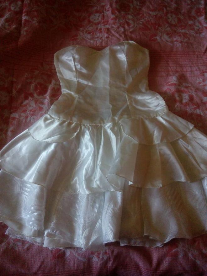 Платье для праздника 42-44 р.