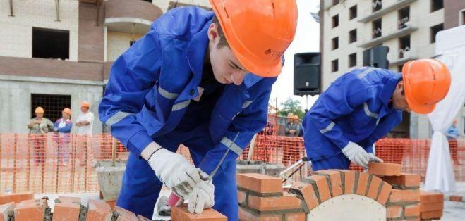 Фото 2 - Плотник, опалубщик, бетонщик, шпаклевщик, арматурщик, плиточник, маляр