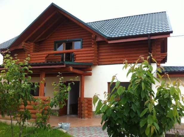 Продам дом в Черноморке ул. Ясногорская, Золотая горка