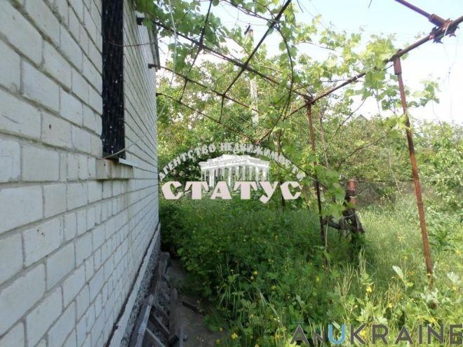 Продам дом - дачу в Новой дофиновке