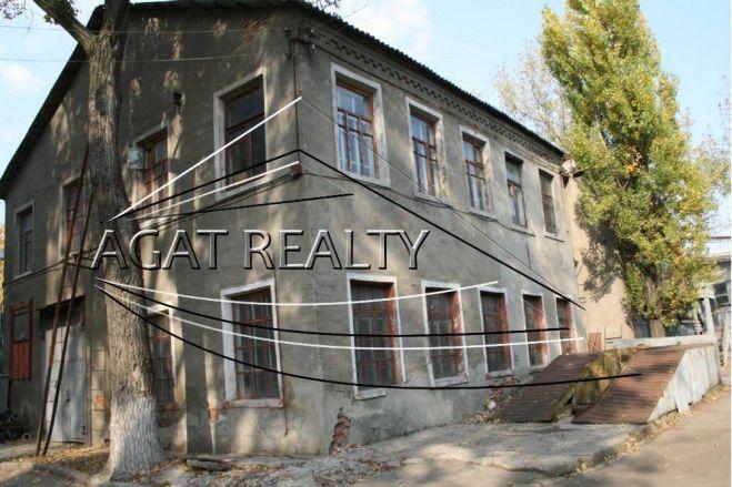 Продажа целостного имущественного комплекса 7