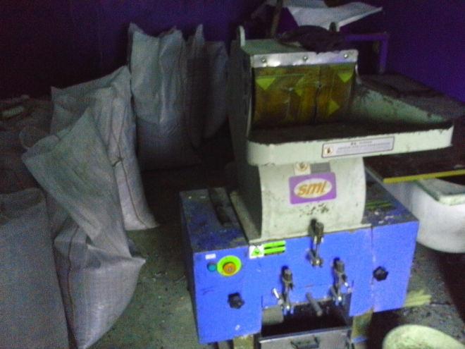 Продам дробилка пластмасс SG 300 5.5 квт
