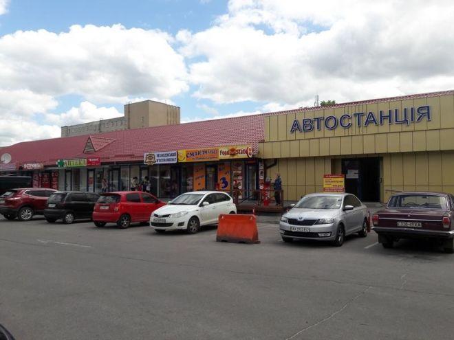 Продам торговые площади