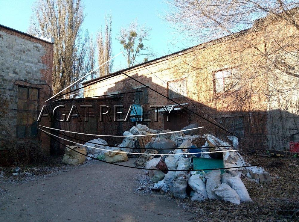 Фото 3 - Продажа производственно-складского здания р-н завода Шевченко