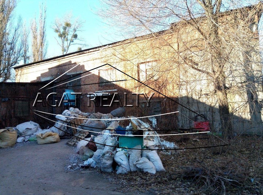 Фото 2 - Продажа производственно-складского здания р-н завода Шевченко
