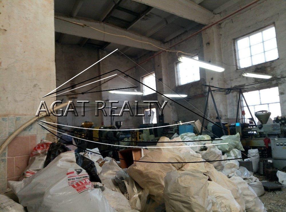 Фото 4 - Продажа производственно-складского здания р-н завода Шевченко