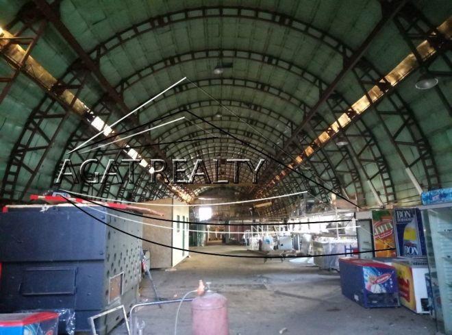 Фото 5 - Продажа ангар площадью 1250 м2 .
