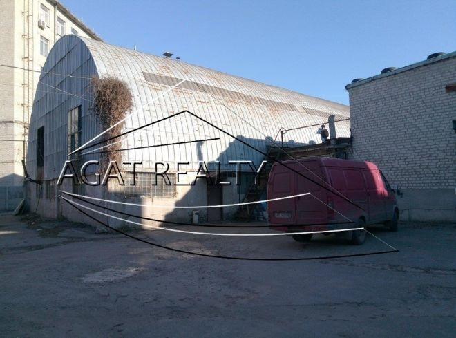 Фото 2 - Продажа ангар площадью 1250 м2 .