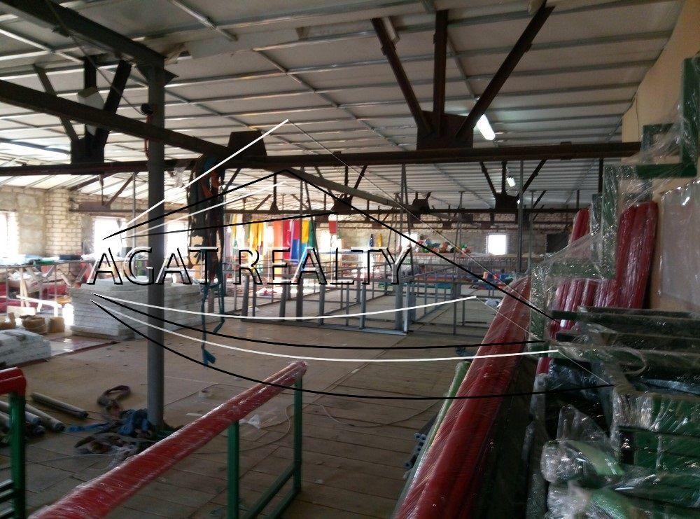 Фото 4 - Продажа производственно-складского здания р-н з.Шеченко
