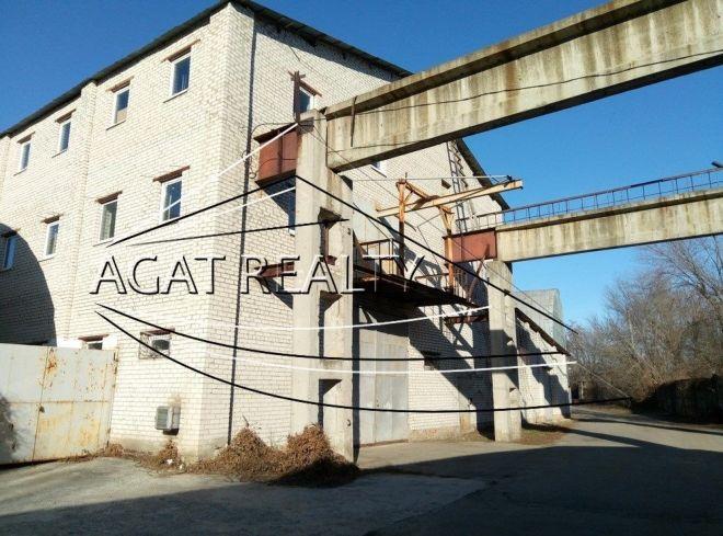 Фото 1 - Продажа производственно-складского здания р-н з.Шеченко