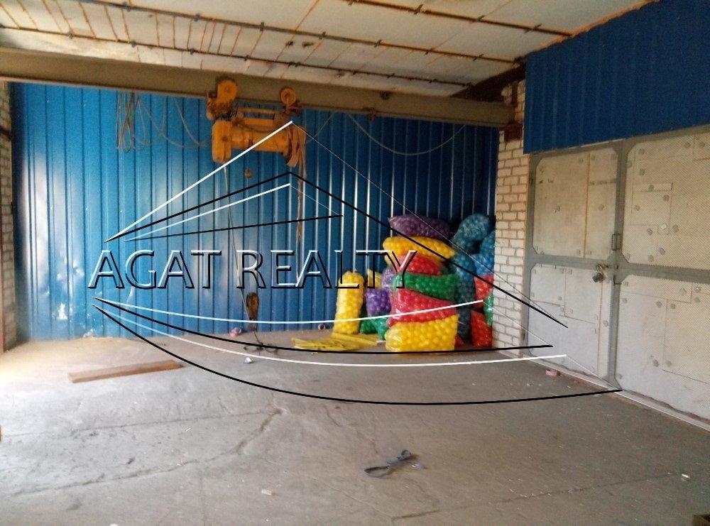 Фото 3 - Продажа производственно-складского здания р-н з.Шеченко
