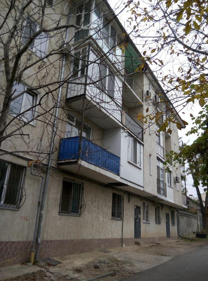 Фото - сдам 1 ком.кв.в новострое ул.Маловского/Рачкова