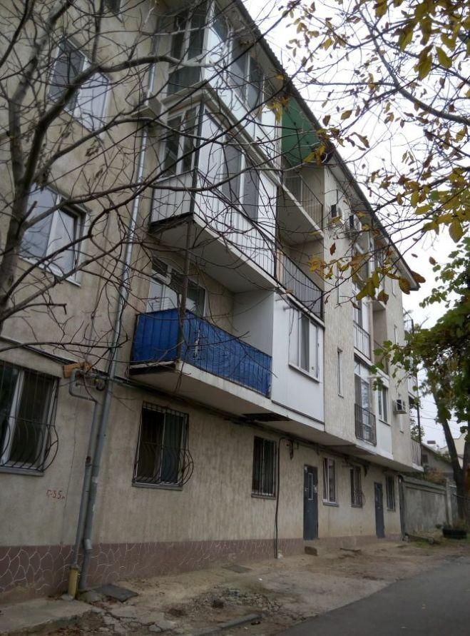 Фото 2 - сдам 1 ком.кв.в новострое ул.Маловского/Рачкова