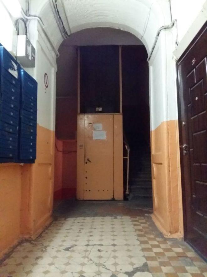 Саксаганского 131б. Просторная 2-к. квартира в центре. 8