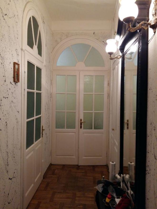 Саксаганского 131б. Просторная 2-к. квартира в центре. 5