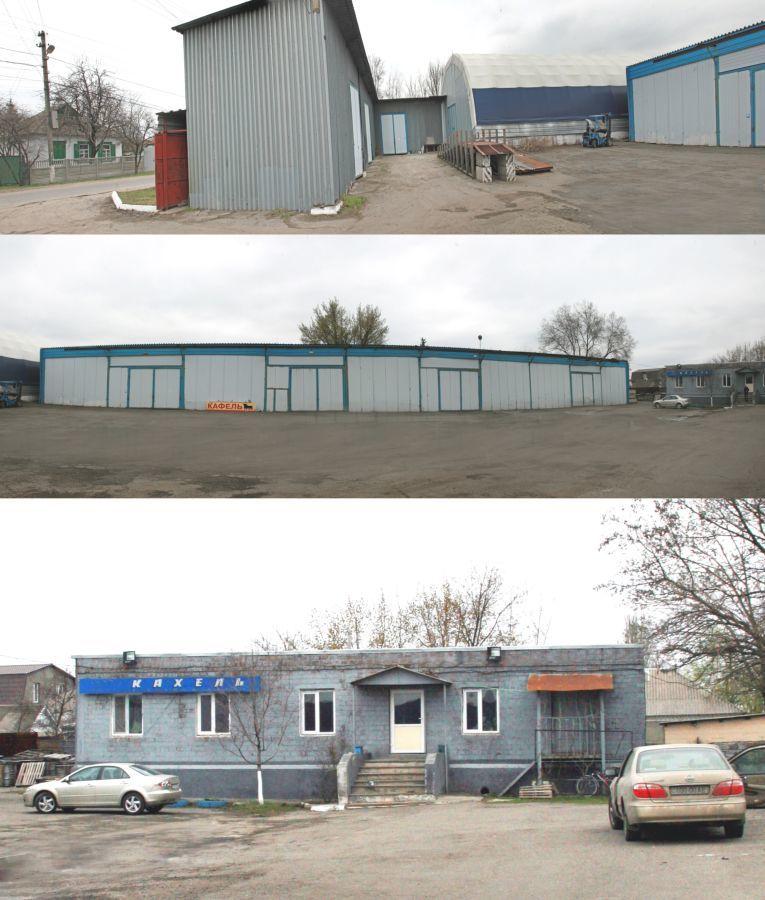 Продам складское помещение АНД р-н ул. Передовая