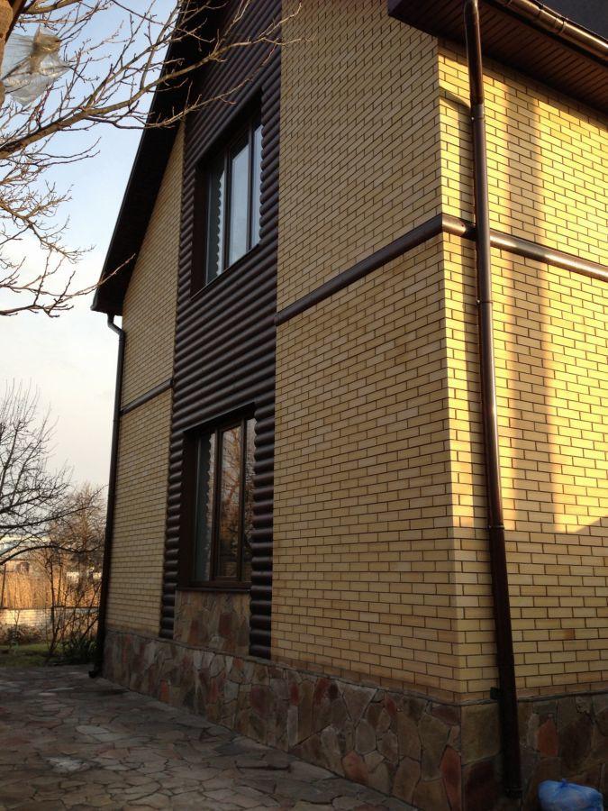 Продам дом новой построй на берегу р. Кильчень в пгт Подгородное