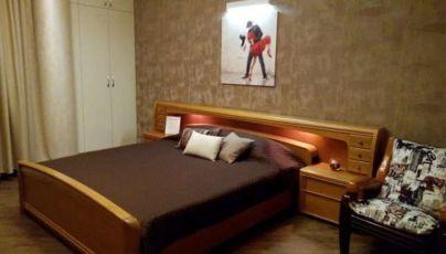 Сдам роскошную видовую квартиру в Новострое