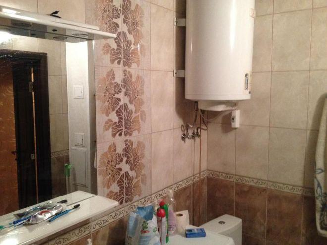 Фото 3 - Сдам 1 комнатную с ремонтом на Красном Камне.