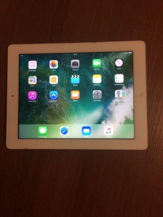 Фото - iPad 3 64gb 3G Wi-Fi