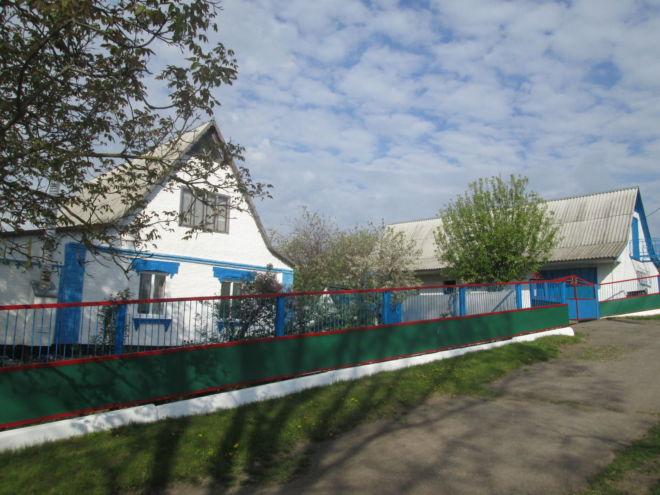 Продажа дома, Киевская, Тараща, c. Великая Березянка, ул. Шевченка 61