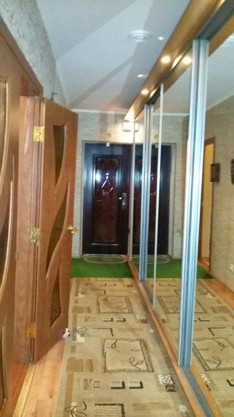 3 ком кв, 60м2, в кирпичном, новом доме на Бочарова\Днепродорога