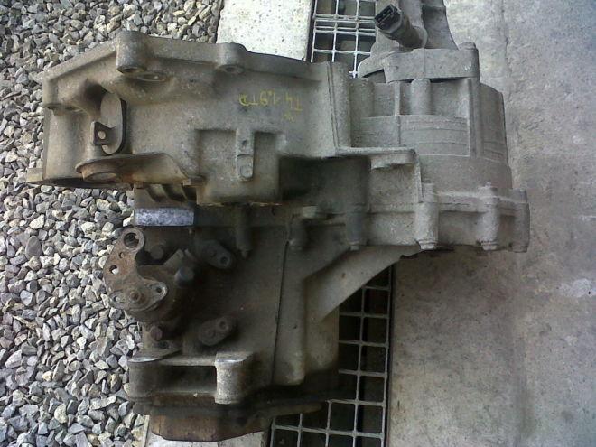 Коробка передач на Т4 1.9 ТД