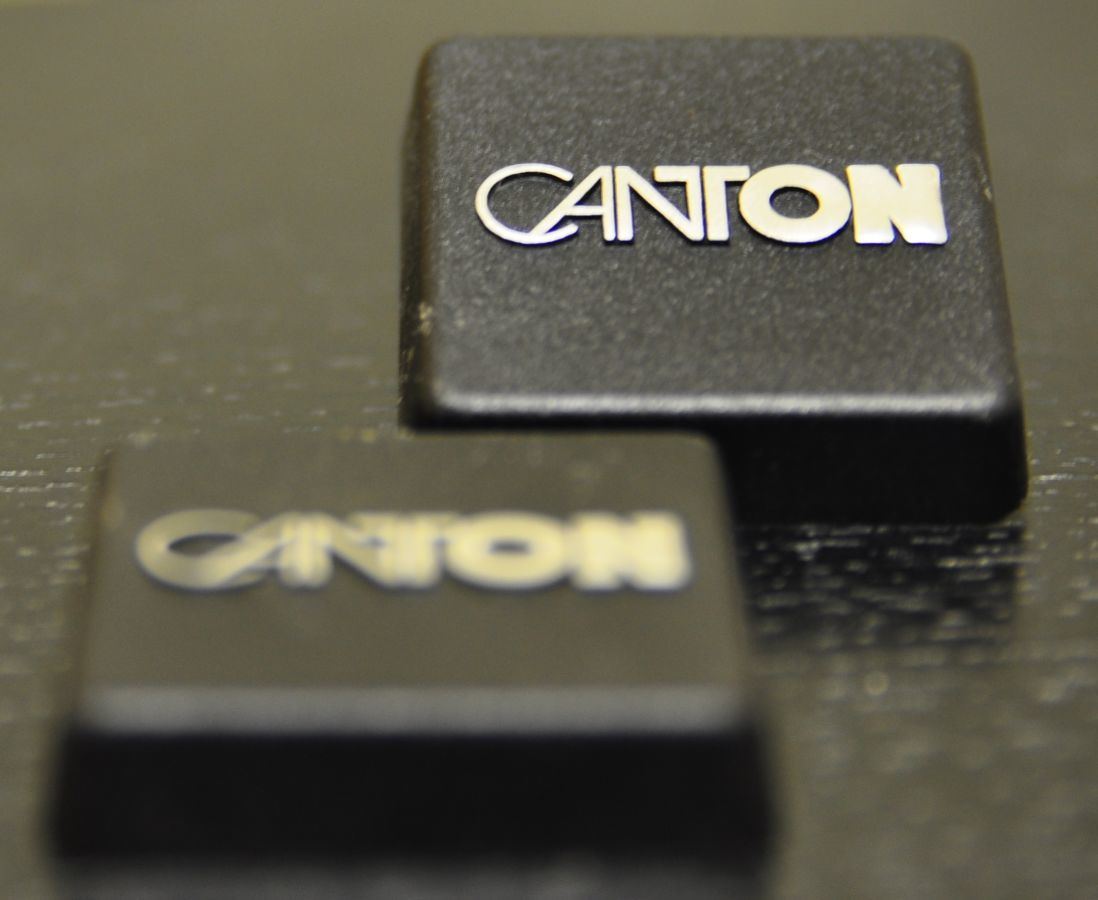 Фото 8 - Hi-End акустика CANTON CT-2000