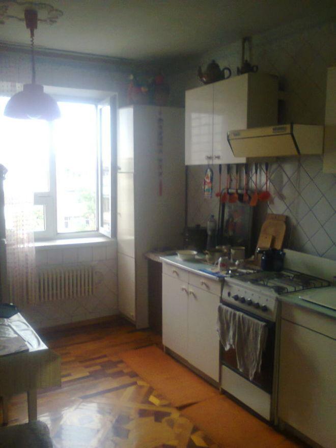 Фото 1 - Комната своя в 3-х комнатной квартире
