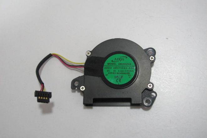 Система охлаждения (кулер)  ACER One ZA3 (NZ-497)