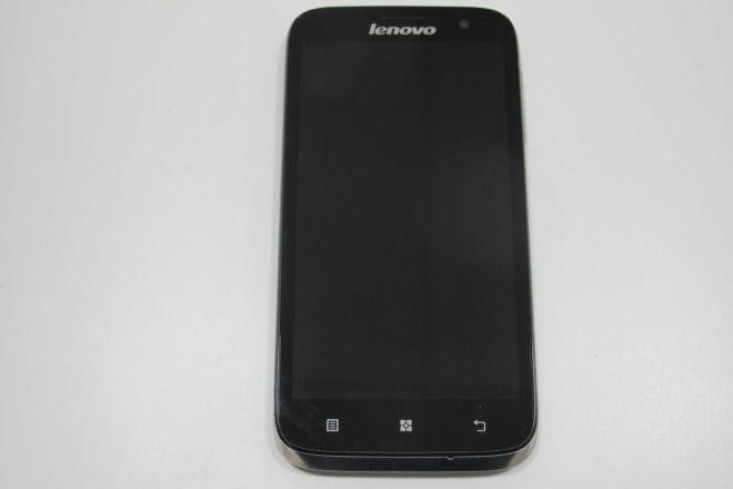 Мобильный телефон Lenovo A859 Black(TZ-512)