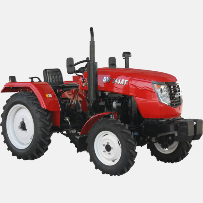 Купить трактор