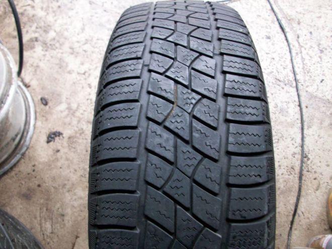 R15 195/65 91H m+s Dunlop SP All Season M2