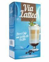 Фото - Кофе Via Lattea Arabica Blend в зёрнах / 100% Арабика / 250 г