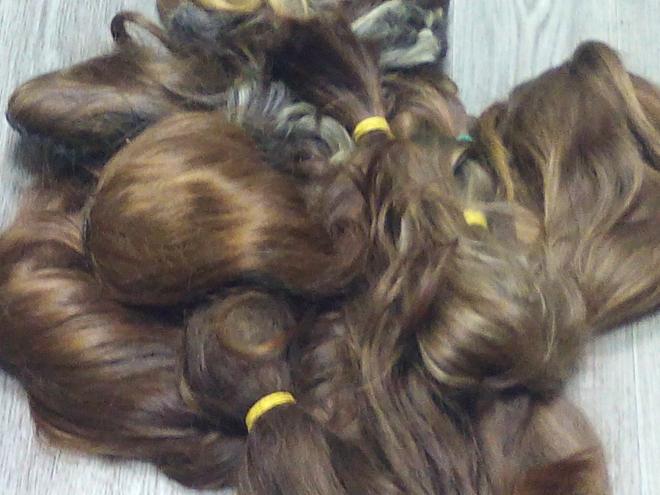Волосы покупаю,