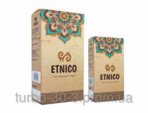 Фото 2 - Кофе Еtnico в зёрнах / 100% Арабика 250 г