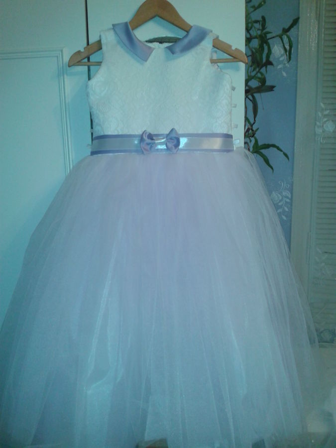 Фото - Нарядные платья подростковые и детские