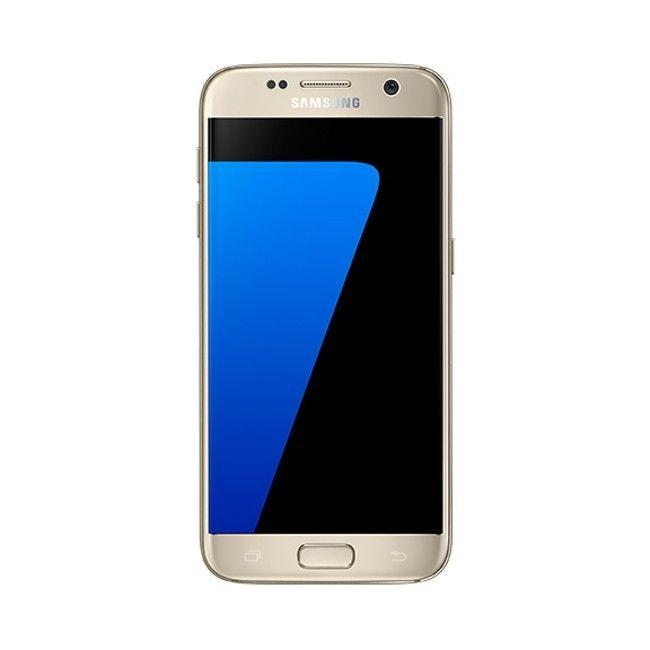 Фото 8 - SAMSUNG G930FD GALAXY S7 32GB (BLACK).