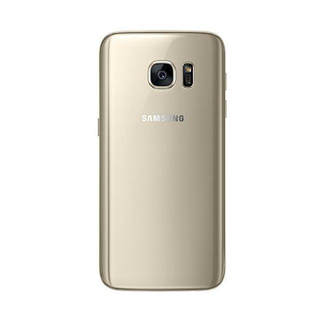Фото 7 - SAMSUNG G930FD GALAXY S7 32GB (BLACK).