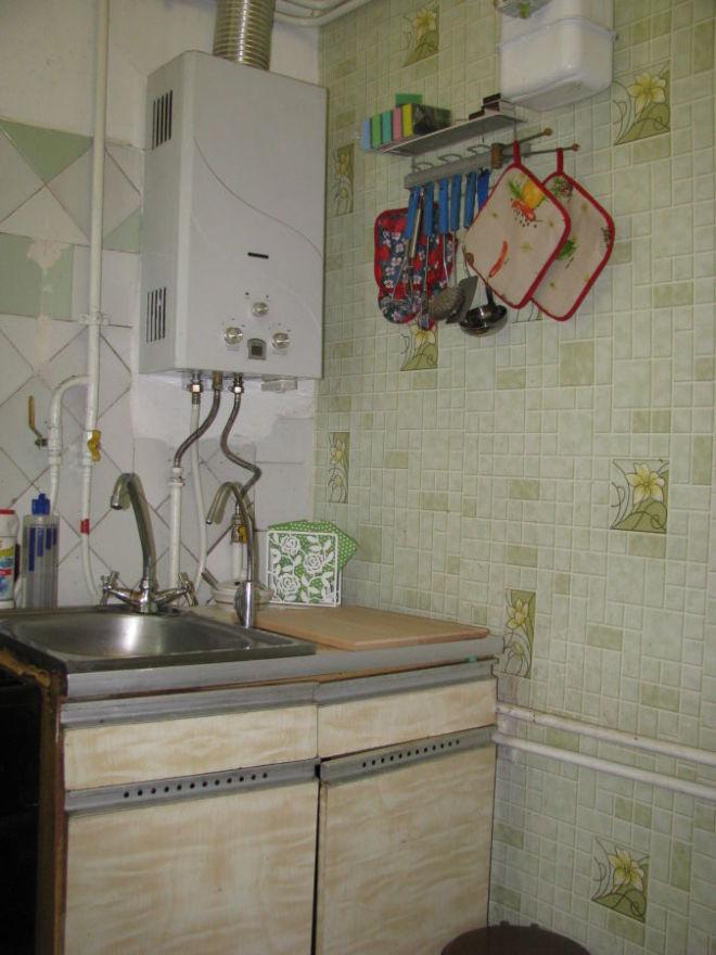 Фото 6 - Продаётся 2 комнатная квартира ,  Скороходова / Садовая .