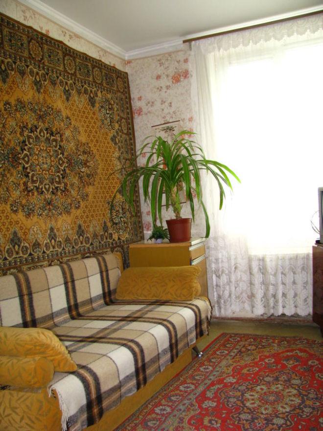 Фото 3 - Продаётся 2 комнатная квартира ,  Скороходова / Садовая .