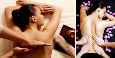 Фото 2 - Требуется молодая массажистка (обучение) от 18 до 30 лет