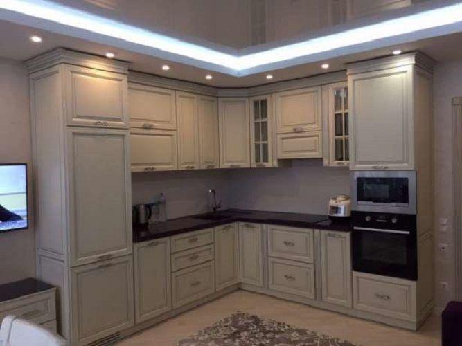 Продажа шикарной 3 ком.квартиры в новом доме ул.Драгоманова.