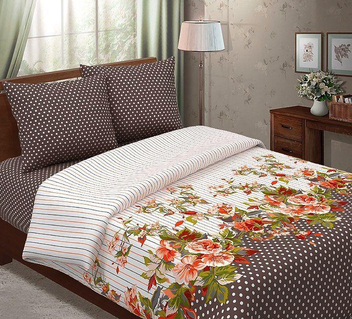 Фото 7 - Купить ткань для пошива постельного белья,бязь