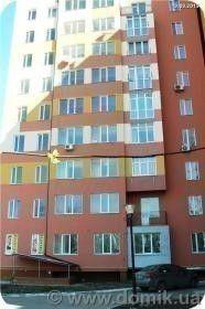 Квартира в новом доме на Грушевского. код- 600561