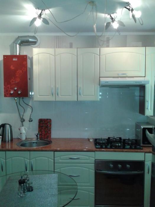 Фото 3 - Теплая,уютная 2-х комнатная квартира Нагорка