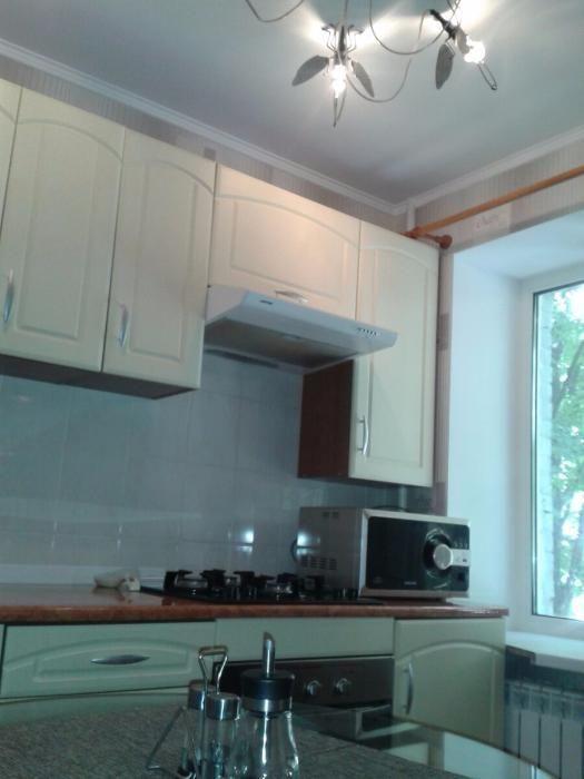 Фото 2 - Теплая,уютная 2-х комнатная квартира Нагорка