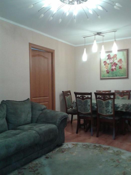 Фото 4 - Теплая,уютная 2-х комнатная квартира Нагорка